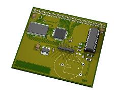 New Amiga hardware development