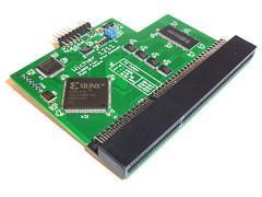 Wicher 1211 - Amiga 1200