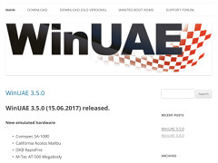 WinUAE 4.2.0
