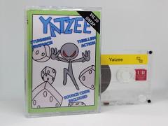 Yatzee - VIC20