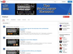 The Sidplayer Channel - YouTube