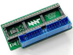 ZZ9500CX - Amiga 500