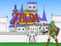 Return of the Hylian - AROS
